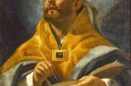 San Pedro Crisólogo fue obispo y doctor de la Iglesia. La gente disfrutaba de sus sermones, y por eso le pusieron el sobrenombre…