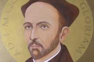 """Cada 31 de julio la Iglesia celebra a San Ignacio de Loyola. """"Todo para mayor Gloria de Dios"""", esto decía San Ignacio indicando…"""