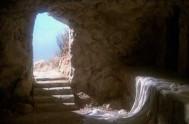 """Por la mañana """"Sepultado el Señor, sellaron la piedra y pusieron la guardia para custodiarlo"""" Se alejó nuestro Pastor, fuente de agua viva.…"""