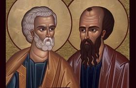 Cada 29 de junio la Iglesia recuerdo a San Pedro y San Pablo, apóstoles, testigos de Jesús y los dos grandes pilares de la Iglesia.El P. Ángel Rossi en relación a la…