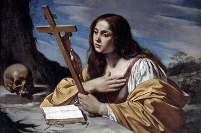 Hoy se celebra la por 1º vez la fiesta de Santa María Magdalena como apóstol de los apóstoles, que por decreto del Papa Francisco lacelebración litúrgica de esta mujer tiene el mismo…