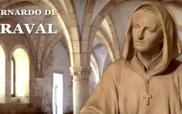 Hoy celebramos a San Bernardo, abad, último de los Padres de la iglesia y doctor de la Iglesia. Fue el gran impulsor y propagador de la Orden Cisterciense y de los hombres más renombrados de la Europa del siglo XII. Nació en Borgoña (Francia) en el año 1.090, en el Castillo Fontaines-les-Dijon. Sus padres eran los señores del Castillo…
