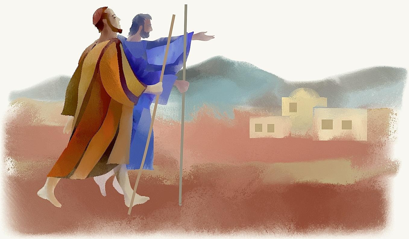 Santos Felipe y Santiago apóstoles