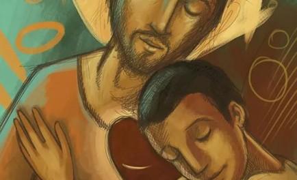 La devoción al Corazón de Jesús existe desde los primeros tiempos de la Iglesia, desde que se meditaba en el costado y el Corazón abierto de Jesús, de donde salió sangre y…