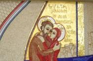 El 26 de julio celebramos la memoria de los santos Joaquín y Ana, padres de la Inmaculada Virgen María, Madre de Dios, cuyos…