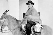 16/08/2016- En 1911, el Cura Brochero -quien residía en Santa Rosa de Río Primero- realizó las gestiones para que el ramal ferroviario del…