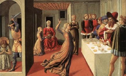 Los Evangelios, particularmente el de San Lucas, nos acercan la vida deSan Juan Bautista las narraciones de los Evangelios. En ellos se habla de su nacimiento, de la vida en el…