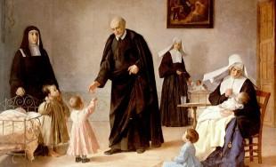 Cada 27 de septiembre celebramos la memoria de San Vicente de Paul, sacerdote que vivió entregado al servicio de los pobres en París, Franciaviendo el rostro del Señor en cada persona doliente.…