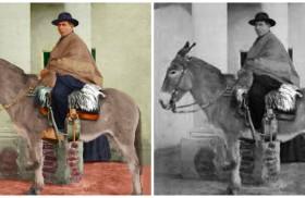 19/10/2016 - El 16 de octubre fue la Canonización de José Gabriel del Rosario Brochero en la Plaza San Pedro de Roma. Allí apareció el tapiz del Cura Gaucho sobre una mula,…