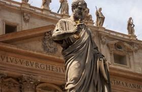 El 22 de febrero la Iglesia celebra la festividad de la Cátedra de San Pedro, una ocasión que se remonta al cuarto siglo y con la que se rinde homenaje y se…