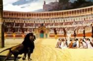 Cada 30 de junio, como Iglesia, celebramos la memoria de losSantos Protomártires de la santa Iglesia Romana, que, acusados de haber incendiado la…