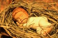 Niño Jesús, amor sin medida, llave de la vida. Quiero ser llave de tu amor en medio de mi familia, en mi…