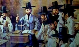 El 20 de septiembre se celebra la memoria de los santos Andrés Kim Taegön, presbítero, Pablo Chöng Hasang y compañeros, mártires en Corea. Se recuerda en común celebración los ciento tres mártires…