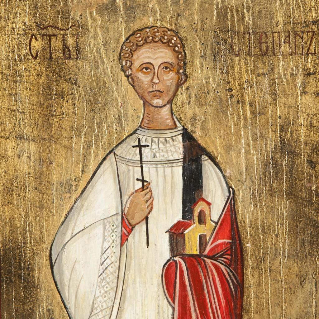Resultado de imagen de San Esteban