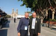 26/02/2018 – El Padre Javier Soteras, director de Radio María Argentina, se encuentra participando del Encuentro de Formadores del Continente Americano de la…