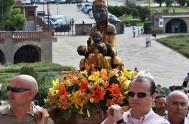 Cada 27 de abril se celebra a la Virgen de Montserrat.El nombre de Montserrat, catalán, se refiere a la configuración de las montañas…