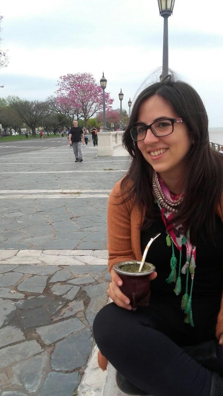 Carla Ormachea