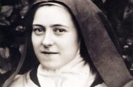 Santa Teresa del Niño Jesús, doctora de la Iglesia. Nos dejó un camino para llegar a Dios: la sencillez del alma, hacer por…