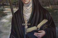 El 7 de Marzo la Iglesia Argentina celebra a Mama Antula, la Beata María Antonia de San José y Figueroa, gran evangelizadora y…