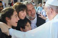 El pasado 19 de marzo, Solemnidad de San José, comenzó el Año de la Familia, un tiempo especial convocado por el Papa Francisco…