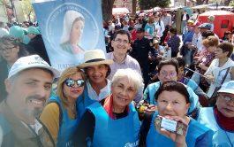 """Ser Misionero Difusor en Radio María. """"Vayan y hagan que todos los pueblos sean mis discípulos"""""""
