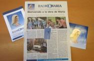 Para conocer mejor la obra de Radio María en Argentina, te invitamos a repasar nuestro Boletín de Presentación Institucional. Radio María, presente en…