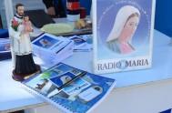 El anuncio y la misión en Radio María Argentina tuvieron este fin de semana dos importantes actividades en Capital Federal y Morón, respectivamente.…