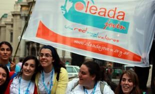 OleadaJoven.org.ar es la red social con valores de la dimensión juvenil de Radio María Argentina. Se trata…
