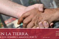"""La campaña """"Navidad es Jesús"""" se lleva a cabo por séptimno año consecutivo en todo el país, con el objetivo de volver a…"""