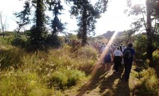 06/04/2015 - Entre el 2 y el 4 de abril vivímos en comunidad el triduo de Pascua…