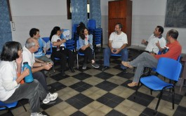 18/05/2015 - Los voluntarios de la obra de María de Resistencia convocamos a la merienda misionera el…
