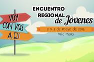 04/05/2015 – Durante el 2 y el 3 de mayo, se llevó adelante en la localidad de Villa María el encuentro Regional de…
