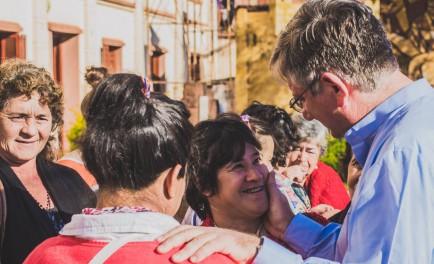 """1/10/2015 -Bajo el lema """"Vamos juntos con María a las periferias"""", desde el 5 al 9 de octubre, Radio María Argentina emprende nuevamente la Misión.Éste año se visitarán las localidades de Carlos…"""
