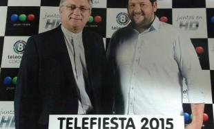 23/12/2015 - En diciembre de este año se alcanzó el programa número 100 de Francisco a Diario,…