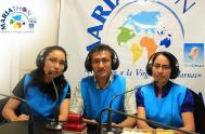 16/05/2016 – Durante el mes de Mayo todas las Radio María en el mundo realizan actividades especiales por la Mariathón. Particularmente entre…