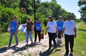 Cumplimos 20 años de Radio María y lo celebramos junto a las comunidades, oyentes y voluntarios en los distintos puntos de la Argentina. Sábado 3 de diciembre La Comunidad de San Salvador…
