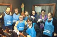 Desde el 13 al 15 de Mayo compartiremos una programación especial junto a todas las Radio María del mundo. Iluminados por las palabras…