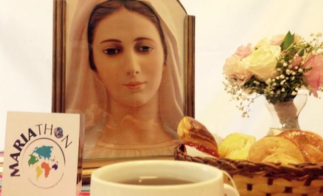 Desde el 13 al 15 de Mayo compartiremos una programación especial junto a todas las Radio María del mundo. Iluminados por las palabras del Papa Francisco a la Familia de Radio María,…