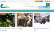 21/09/2016 - En Primavera, Oleada Joven, la propuesta juvenil de Radio María se renueva. Hoy Oleadajoven.org.ar amaneció con un nuevo diseño, mássimple y…