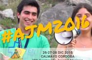 21/10/2016 - ¡Ya se encuentran abiertas las inscripciones para la Acampada Juvenil Mariana! Entre Navidad y Año Nuevo, cada año los jóvenes vinculados…