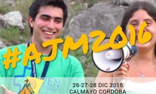 21/10/2016 - ¡Ya se encuentran abiertas las inscripciones para la Acampada Juvenil Mariana! Entre Navidad y Año Nuevo, cada año los jóvenes vinculados a Radio María y a Oleada Joven se encuentran…