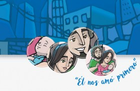 """Cercanos al tiempo de Adviento, te invitamos a formar parte de la próxima campaña """"Navidad es Jesús"""" 2016, una iniciativa de Radio María Argentina que busca resignificar el sentido de la Navidad,…"""