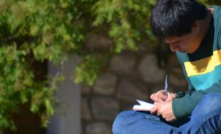 """18/02/2015 – En el tiempo de Cuaresma Radio María te invita a compartir los Ejercicios Espirituales de San Ignacio.Los Ejercicios Ignacianos son un espacio propicio para aprender a rezar y para """"buscar…"""