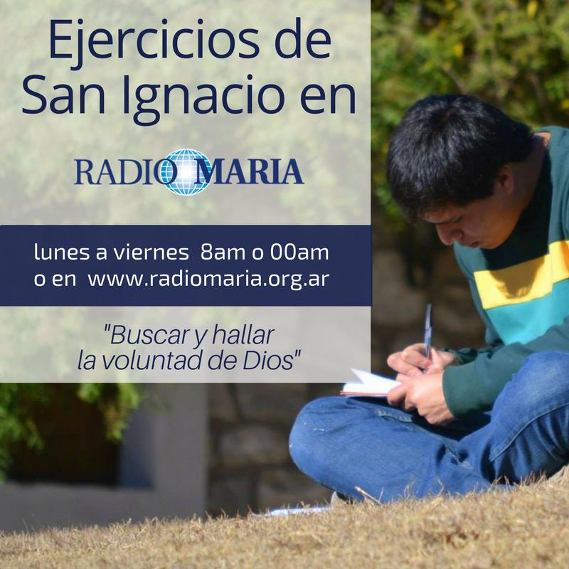 Ejercicios de San Ignacio