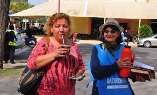 10/03/2017 - Esta semana se llevó adelante en la ciudad de Quito, en Ecuador, un Encuentro de las Radio María de Latinoamérica y el Caribe. El P. Javier Soteras, director de Radio…