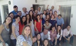 24/04/2017 - Acompañados por la gracia de la Pascua renovamos la programación de Radio María Argentina. Desde el lunes 17 de abril te proponemos más contenidos, nuevos formatos y algunos cambios, enespacios…