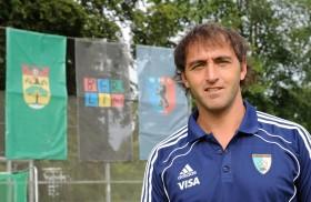 24/05/2017 – Carlos Retegui, ex jugador de hockey sobre césped es el actual director técnico de la Selección Masculina Argentina. Con ellos ganó la medalla dorada de los Juegos Olímpicos de Brasil.…