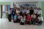 21/07/2017 – En el mes de julio tuvimos la alegría de compartir un encuentro de las Radio María Americanasen Nicaragua.Convocados por el Equipo…