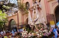28/09/2017 – El domingo 1º de octubre celebramos a Nuestra Señora del Rosario del Milagro, patrona de la Arquidiócesis de Córdoba, enel 125°…
