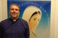 """28/11/2017 – Esta mañana se conoció la noticia de que el Papa Francisco había designado al sacerdote cordobés, Padre Roberto """"Chobi"""" Álvarez, como…"""